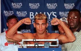 2. Arturo Gatti-Ivan Robinson I (Aug. 22, 1998, Boardwalk Hall's ...