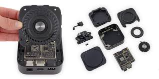 Apple TV 4K teardown shows off internal fan and new thermal vents [Video] -  9to5Mac