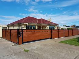 How To Clean And Maintain Your Aluminium Slat Fence Fencing Melbourne