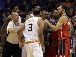 Dudley, Jennings fined $35,000 each for roles in altercation