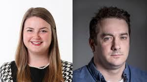 Courier Journal hires reporters Tessa Duvall, Matt Mencarini