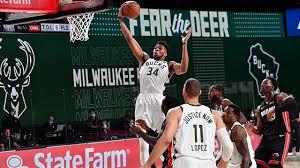 Miami Heat vs Milwaukee Bucks Full Game ...