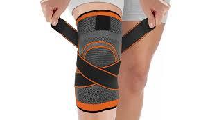 off on dcf knee pression sleeve