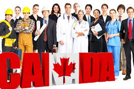 Work in Canada with Canadian work permit - ImmiLaw Global