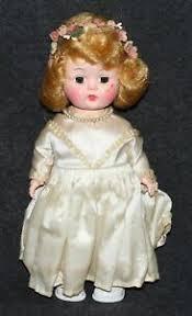 Doll Vintage 1950's Little Miss Addie Walker AD Detergent Ed ...