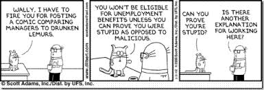 Dilbert Wally Quotes. QuotesGram