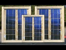 how to make solar panels plete