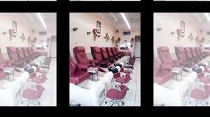 luxury nail salon in salt lake city ut
