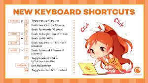 Crunchyroll - Meet the New Crunchyroll Web Video Player!