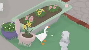 Untitled Goose Game On Switch Review Gamerbolt