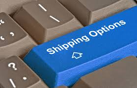 Enhanced Shipping Options