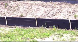 Erosion And Sediment Control For Construction Sites