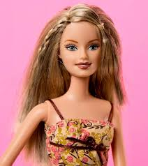 top 10 barbie hairstyles that you can