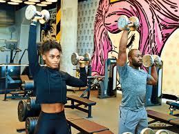 dubai uses workout to strengthen bond