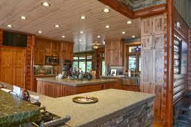 rustic wood kitchen bathroom cabinets