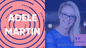 68 Adele Martin on how to build a personal brand as a Financial ...