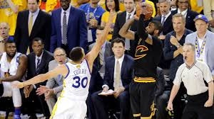 Top NBA Finals moments: Irving's clutch 3-pointer seals Game 7 of 2016  Finals
