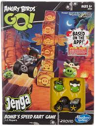 Buy Angry Birds GO! Exclusive Game Bombs Speed Kart Online at Low ...