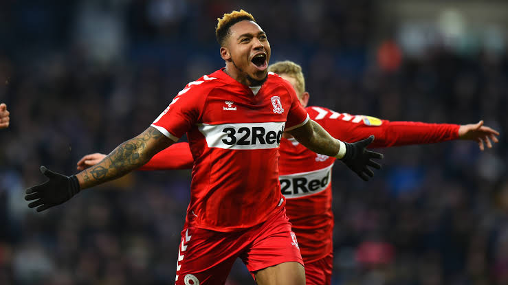 Image result for assombalonga""