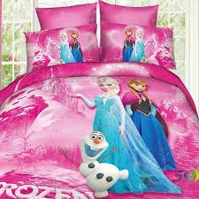 frozen bedding queen size duvet covers