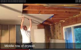 edge drywall installation tool