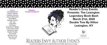 readers envy lexington legendary book