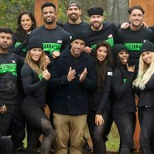 Photos from Stars of The Challenge: Where Are They Now? - E! Online - UK