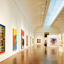 5 places to see art in austin travel