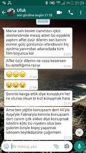 Ufuk Bayraktar'ın eşi Merve Bayraktar mesajları ifşa etti ...