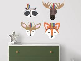 Wall Decals For Nursery Target Australia Names Deer Floral Afterpay Design Home Large Boy Safari Fathead Vamosrayos