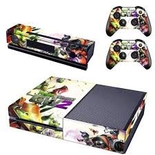 Xbox One Skins Console Skins World