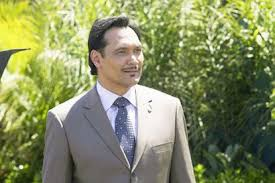 Dexter' brings Jimmy Smits back as a TV crimebuster - New York Daily News