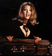 Ingrid Pitt, Horror Star Who Survived Nazis, Dies at 73 - The New York Times