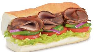subway to include calories on menu