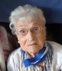 Edna Mollie West Obituary - Gander, NL   Stacey's Funeral Home