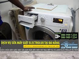 Dịch vụ sửa máy giặt Electrolux tại Đà Nẵng. Sửa chất lượng, dịch ...