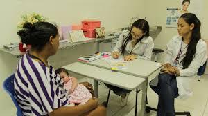 Semana do Bebê acontece nas unidades de saúde e creches de Serra ...