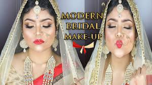 makeup tutorial on tune pk saubhaya
