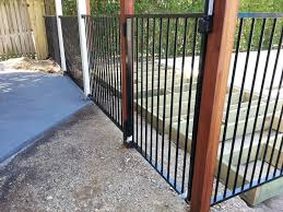 Aluminium Pool Fencing Brisbane Ipswich Robson S Pool Safety Inspections