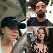 J.R. Smith's Wife Prays For Him & His Alleged Mistress, Actress ...