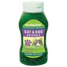 Ecofective Cat Dog Repellent Crystals 460g Homebase