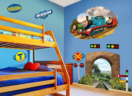 Thomas Friends Tunnel Wall Decal Set