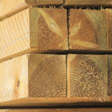 1 8m 2 4m X 75mm X 75mm 3 X 3 Treated Softwood Post Uc4 J Hubbard Son Ltd