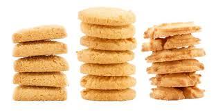 shortbread cookie 100 cal snack pack
