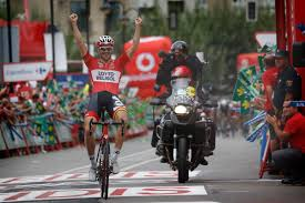 Adam Hansen Completes 16th Consecutive Grand Tour - Cycling Passion
