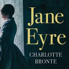 Jane Eyre - Audiobook by Charlotte Brontë, read by Anna Bentinck