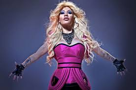Ivy Queen thrives in male-dominated reggaeton – Repeating Islands