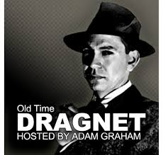 Amazon.com: Old Time Dragnet Show With Adam Graham: Appstore for Android