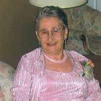 Louise McAbee (Tea Lady) Newkirk Obituary - Visitation & Funeral Information