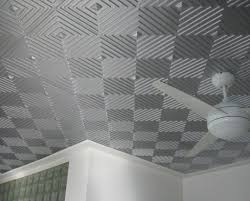 beautiful faux tin ceiling tiles for